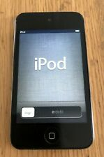 APPLE IPOD TOUCH 4th GEN 32GB MC544LL/A A1367 MP3 MUSIC PLAYER-BLACK