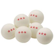 Tournament 3-Star Ping Pong Balls - Box of 6