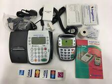 Ingenico TT42 + Pin Pad Terminal full kit