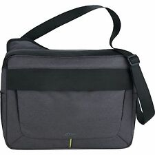 "Zoom® Power Stretch 15"" Computer Messenger EXECU TECH TRAVEL STUDENT/TEACHER"