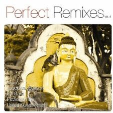 Thievery Corporation Perfect Remixes