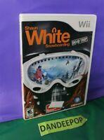 Shaun White Snowboarding: Road Trip (Nintendo Wii, 2008)