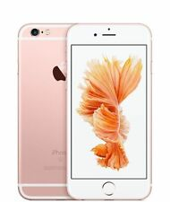 Apple iPhone 6S 16GB 32GB 64GB Grey Silver Rose Gold Unlocked Refurbished