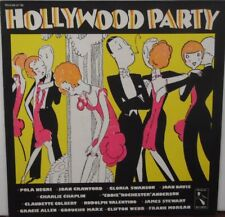 Hollywood Party vinyl various artists Pelican Records LP130     042918LLE