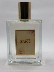 Philosophy Summer Grace 4 oz spray EDT original pre Coty