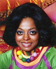 "Diana Ross 10"" x 8"" Photograph no 55"