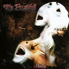 THE DUSKFALL - Frailty / Source  (Re-Release 2-CD)