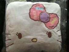 Sanrio Japan Hello Kitty Kuji Lottery Battery Operated Pillow