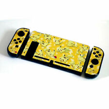 Pokemon Pikachu Protective Shell Case Cover for Nintendo Switch & Joy-Cons