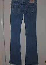 True Religion Bobby Jeans Size 26 Cotton Blend