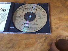 Mariah Carey - Someday - USA 1991 4trk PROMO ONLY CD Single.Very Rare.