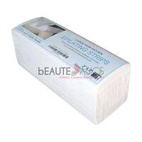 "250 Large Wax Strips 3""x9"" Hair Removal Waxing Strip Epilating Cloth (WA1007x1)"