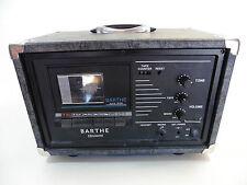 BARTHE EDUMINI N°LK 15657M/COMBINE AMPLI AUDIO+ PLATINE CASSETTE+ENTREE MICRO