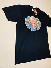 RARE Red Hot Chili Peppers Hillel Slovak Tribute Shirt New w/Tag 1st Tour 80s M