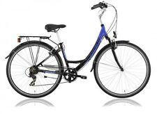 "28"" 28 Zoll Alu Federgabel City Damen Fahrrad Cityfahrrad Damenfahrrad Bike Rad"