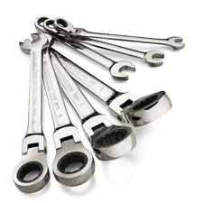Brand New GearWrench 7pc Standard Flex Head Combination Wrench Set (44005)