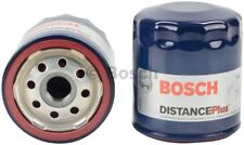 Engine Oil Filter-Distance Plus Oil Filter Bosch D3331