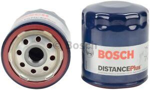 Engine Oil Filter-Distance Plus Oil Filter Bosch D3331
