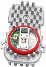 BMW 3 4 6 X5 X6 Headlight LED Ballast Control Unit Light Module OEM 63117263051