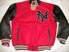 NY CUBANS 1935 Negro League Baseball.Common Union Jacket XL
