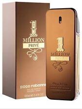 1 MILLION PRIVÉ PACO RABANNE EAU PARFUM  100 ML SPRAY