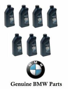 7 liters Genuine BMW Factory Twin Power Turbo 5w30 Motor oil 83212466454