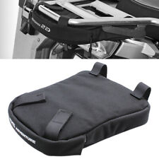 Motorcycle Rear Frame Bag Rear Tail Bag Mobile Phone Tool Bag For BMW R 1200 GS