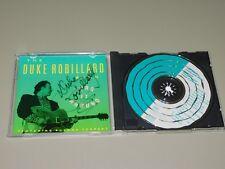 Turn It Around by Duke Robillard (CD, Jul-1991, Rounder Select, Autographed)110