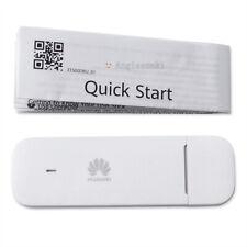 New Huawei E3372h-320 LTE/4G FDD 150Mbps USB Mobile Broadband Dongle Unlocked