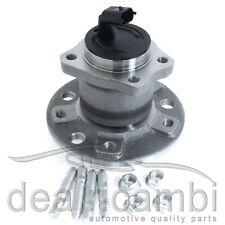 Mozzo Cuscinetto Ruota Posteriore Opel Zafira B 1.9 CDTI M75 (A05) 05-15 PMPL024