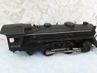 Vintage O Gauge Lionel Train Locomotive #1684 Parts Repair