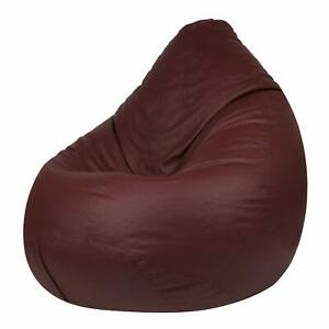 Comfort Bean Bags with Filled Beans