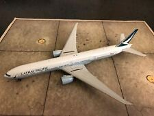 ******** Phoenix Models Cathay Pacific 777-300ER, Current color, B-KPM LAST ONE