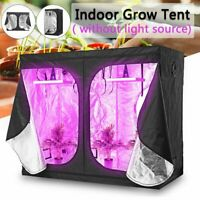 Horticulture Reflective Mylar Hydroponic Grow Tent for Plant Growing