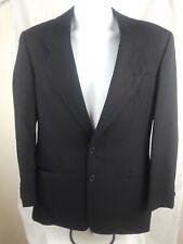 Giorgio Armani Mens Blazer Made in Italy Coat Pin Stripe
