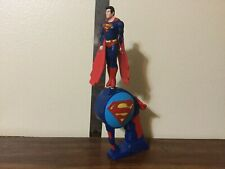 Flying Heroes Superman Toy. Condition is Used. Shipped with USPS Priority Mail.