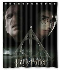 new Harry Vs Voldemort shower curtain 60 x 72 inch waterproof with hooks