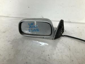 Toyota Cressida Left Door Mirror MX83 10/1988-10/1992