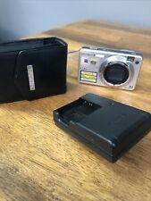 Sony Cyber-Shot 8.1 Mega Pixel Camera With Battery Charge And Case