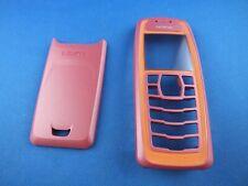 Original Nokia 3100 Front Back Cover Handyschale Facade Housing NEW mobile phone