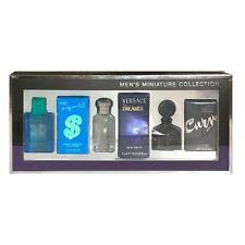 Gift Set Mini Versace The Dreamer Curve Crush Liz Claiborne Pop Men Perfume