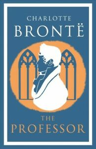 Professor, Paperback by Bronte, Charlotte, Brand New, Free shipping in the US