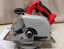 "MILWAUKEE*0740-20*M28™CordlessLithium-Ion 6-7/8""*Metal Cutting Saw*Tool Only*New"