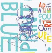 BLUEPRINT - ADVENTURES IN COUNTER-CULTURE NEW VINYL RECORD