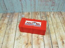 Ladegut, Kiste Transportkiste aus Vulcano 4024 Playmobil Eisenbahn Ersatzteil #2
