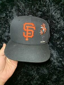 Hat Club Exclusive San Francisco Giants 7 1/8 2010 World Series Side Patch