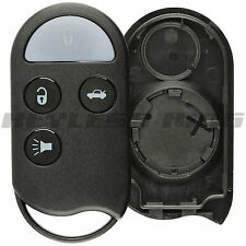 New Replacement Keyless Entry Remote Key Fob Case Shell Pad for A269ZUA078