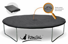 Kangui - Bâche de protection pour trampoline - Compatible à toutes les marques d