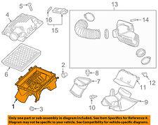 GM OEM Air Cleaner Intake-Filter Box Housing 22754175