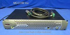 Avid Nitris DX I/O BOX P/N 7020-30008-XX CON CAVO PCIE